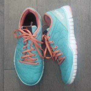 Reebok zRated running shoe
